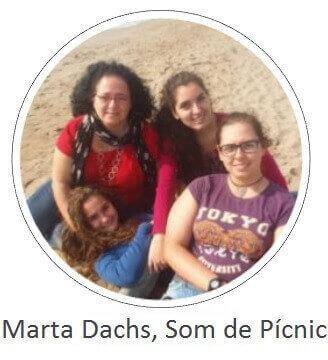 Marta Dachs