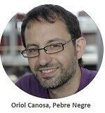 Oriol Canosa web