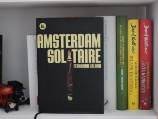 Amsterdam Solitaire de Fernando Lalana - Foto: YouMeKids