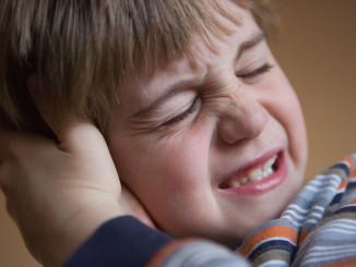 El dolor crònic infantil afecta a un 37,3% dels nens en Catalunya. - Foto: Health News