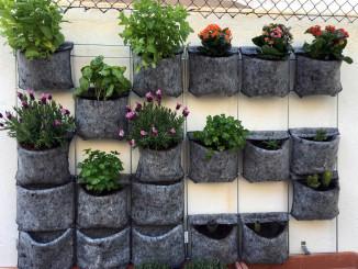 Jardineria Vertical Vertiflor - ©Vertiflor