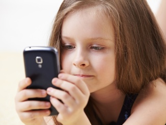 Kids & mobile