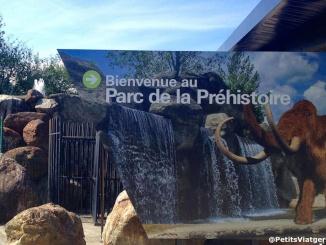 Parc de la Préhistoire a Tarascon-sur-Ariège
