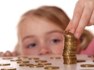La setmanada, un bon recurs per aprendre a gestionar els diners.