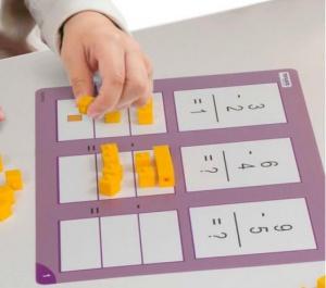 Base 10, joc per practicar les matemátiques