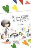 De quin color és un petó