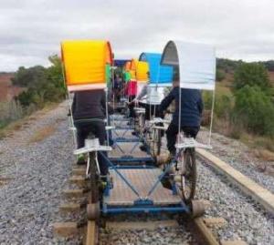 Ecorail cardener ymk