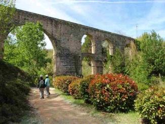 Pont Nou  de Sant Pere de Riudebittles - Foto: YouMeKids