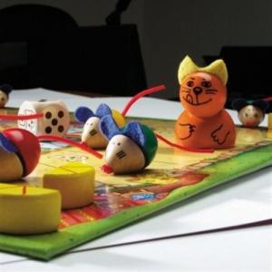 Viva Topo, un joc per educar en el cost de l'oportunitat i el risc