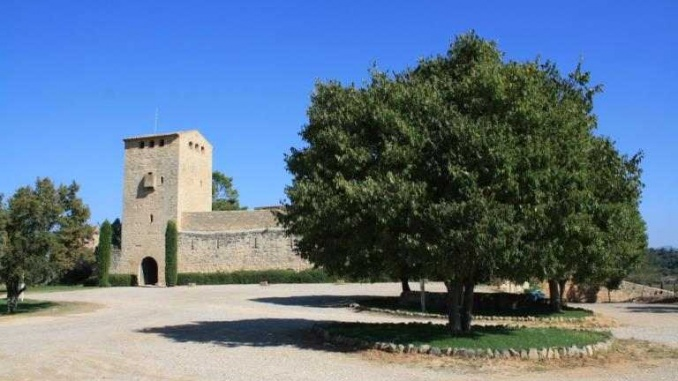 Castell de Milmanda - foto: YouMeKids