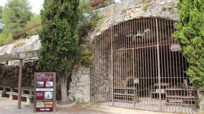 Ermita de Sant Pau - Foto: YouMeKids