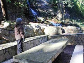 Àrea de l'ermita de Sant Roc - Foto: YouMeKids