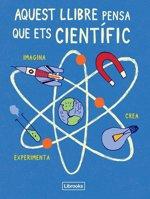 Aquest llibre pensa que ets un cientific