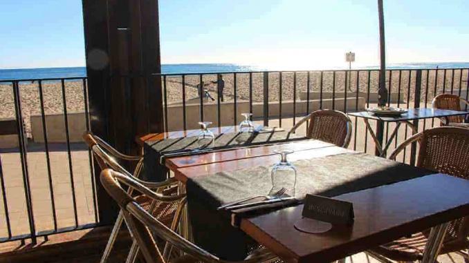 Restaurant Vil·la Pau Casals a Sant salvador - Foto: YouMeKids