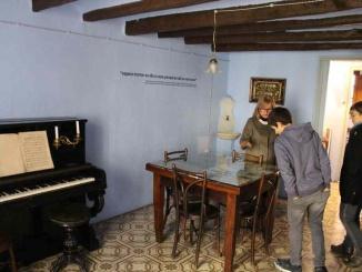 Sala de música de la Casa Nadiua Pau Casals al Vendrell - foto: YouMeKids