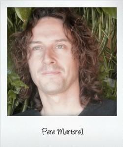 Pere Martorell