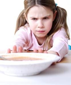 Els canvis en l'apetit poden ser una senyal. Foto: Alamy