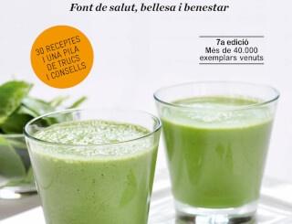 Sucs Verds de Carla Zaplana  - Foto: Cossetània Edicions