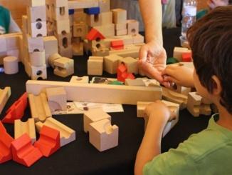 Cuboro: joc de construcció - Foto: YouMeKids