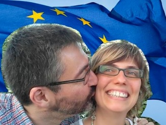 Kiss For Europe - Foto: YouKeKids