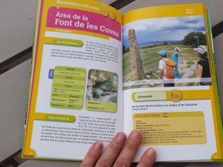 Guia d'Excursions amb nens per l'Alt Ter des d'una àrea de pícnic - Foto YouMeKids