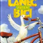 L'ànec va en bici