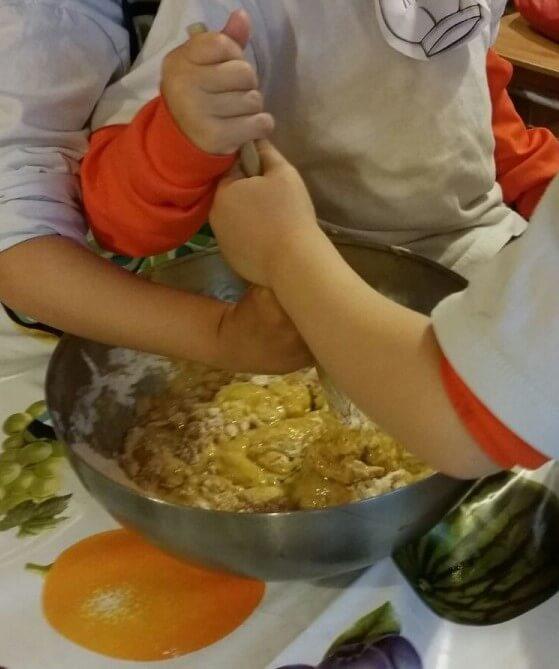 Recepta de galetes d'espelta i cacau-mill - foto: L'Espiga d'Or