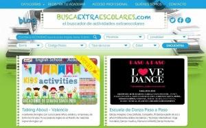BuscaExtraescolares.com