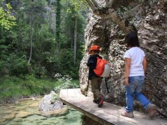 Ruta del Parrissal al Matarranya - foto: YouMeKids