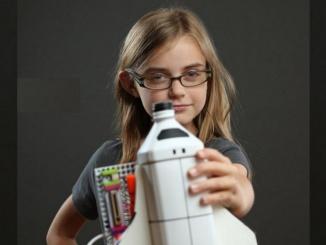 El canvi educatiu comença a casa amb petits projectes fets a casa - Foto: LittleBits