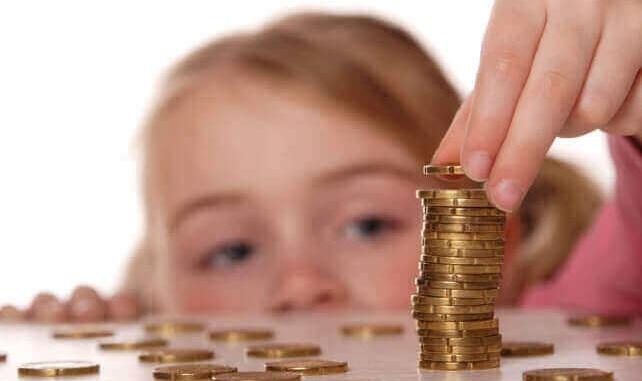 La setmanada, un bon recurs per apendre a gestionar els diners.