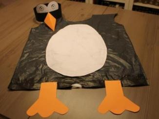 Disfressa de pingüí - Foto: YouMeKids
