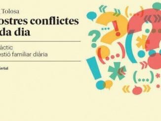 Els nostres conflictes de cada dia