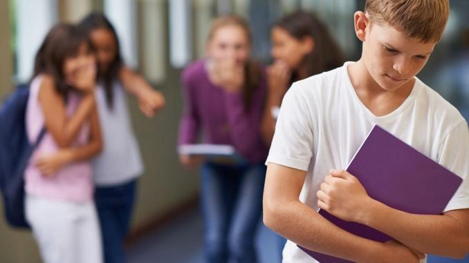 Resultat d'imatges de assetjament escolar