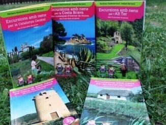 Col·lecció 'Excursions amb nens des d'una àrea de pícnic'. - Foto: YouMeKids