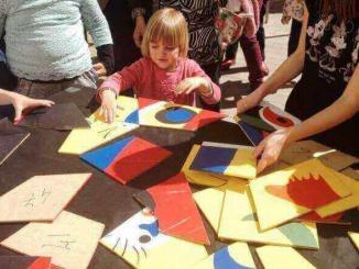 Jocs Mirionians - Foto: Lucia Gil