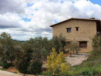 Apartaments rurals la farinera - Foto: YouMeKids