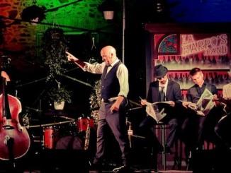 Històries de Jazz - Foto: Cia. Pentina el gat