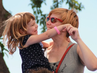 Ballant al Minipop - foto: Rosa Rovira