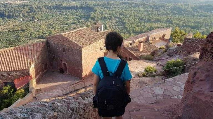 Ermita de la Mare de Déu de la Roca - Foto: YouMeKids