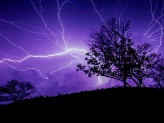 tempesta electrica
