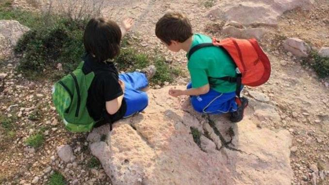 A la recerca dels fòssils - Foto: YouMeKids