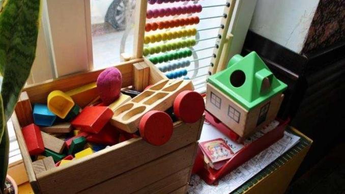 Racó de joguines - Foto: YouMeKids