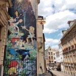 Ruta del còmic a Bruselles - Foto: YouMeKids