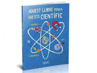 Aquest llibre pensa que ets un científic - Foto: Librooks