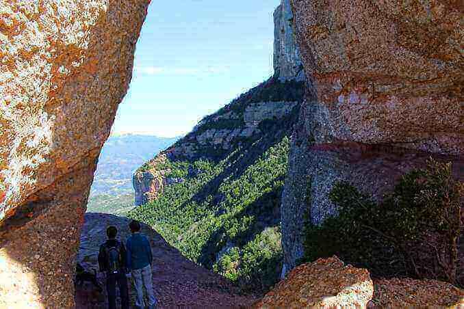 La Roca Foradada - Foto: YouMeKids
