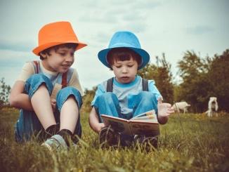 Llibres d'endevinalles, acudits, novel·les gràfiques o comics són un bon punt de partida per despertar el cuc de la lectura - Foto:   Victoria Borodinova