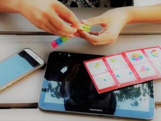 Jocs de taula que enganxen com la tablet i el mòbil - Foto. YouMeKids