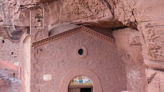 Ermita de Sant Gregori de Falset - Foto: YouMeKids