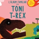 Album familiar de Toni - T-rex